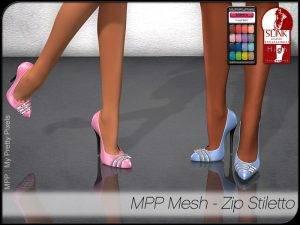 MPP-Display-Shoes-ZipStiletto-Fashion