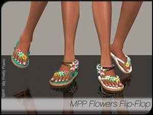 MPP-Display-Women-FlowersFlipflop